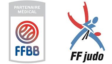 FFBB + FFJUDO